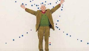 Lo storico dell'arte e curatore, allievo di Lionello Venturi e Giulio Carlo Argan, è scomparso a Roma all'età di 85 anni. Suoi i maggiori studiosi sul Futurismo, tra le pietre miliari della critica d'arte italiana, e sulla pittura del secondo Novecento