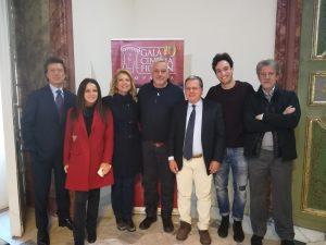 Galà del Cinema e della Fiction in Campania – 10a edizione