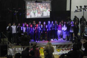"""Show,musica e beneficenza: l'istituto scolastico """"Merliano-Tansillo"""" di Nola ospita l'evento """"Dona un sorriso"""""""