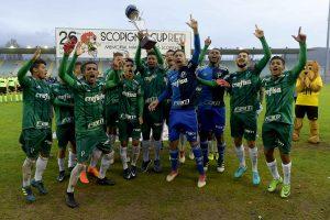 """Al via la 27^edizione della Scopigno Cup: la partita inaugurale si disputerà presso lo stadio """" Paride Tilesi"""" di Amatrice"""