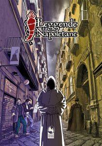 Comicon 2019, XXI edizione: la Phoenix Publishing al Salone Internazionale del Fumetto e del Gioco che si svolgerà dal 25 al 28 aprile alla Mostra d'Oltremare di Napoli