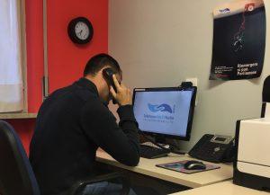 TELEFONO AMICO: «13MILA CHIAMATE PER COMBATTERE LA SOLITUDINE»