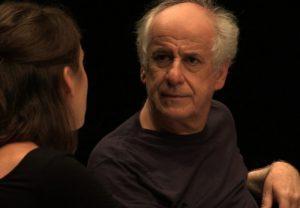 IL TEATRO AL LAVORO:Proiezione del Film con  Toni Servillo, Petra Valentini, Davide Cirri e Francesco Marino al Teatro Argentina