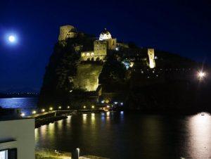 """Ischia, la città di Forio ospiterà """"Approdi d'autore's Party"""""""