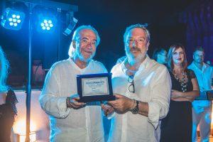 Ischia, si conclude con strepitoso successo l'Approdi d'Autore's Party festa esclusiva organizzata dall'editore Pietro Graus