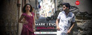 """""""GUAGLIONA""""  Un ponte tra Napoli e Sudamerica contro la violenza sulle donne nel nuovo singolo di Mark J Evo."""
