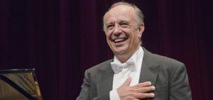 """Leo Nucci è uno dei protagonisti del """"Teatro alla Scala"""" di Milano"""