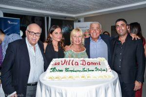 Napoli,Medfarmitalia celebra il primo anno di attività