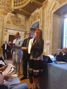 Graus Edizioni, autori premiati allo Spoleto Art Festival