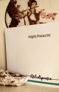 """A Forio d'Ischia la presentazione del libro """"Il filo di poesia"""" di Angela Procaccini Graus Edizioni."""
