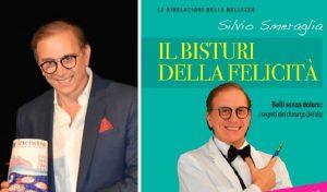 """Ancora un importante riconoscimento per il chirurgo dei Vip Prof. Silvio Smeraglia: """"Sì al Bisturi della Felicità"""""""