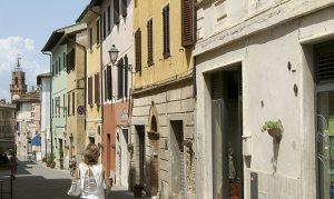 Umbria, non solo Assisi e Perugia, ma da visitare anche antichi borghi.