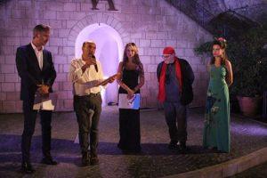"""Pozzuoli,""""La Notte sul Golfo"""": Villa Avellino celebra il Gran Galà della moda,musica e dell'enogastronomia"""