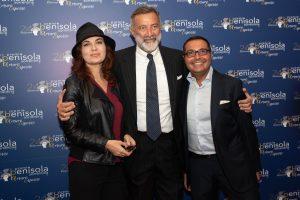 Premio Penisola Sorrentina: Vanessa Gravina vince il premio per il personaggio femminile, premiazione il prossimo 26 ottobre.