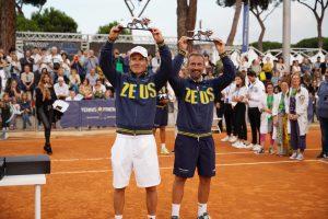 Tennis & Friends: effettuati oltre 20.360 check upnel weekend di prevenzione al Foro Italico