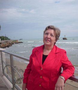 Piano di Sorrento incontra la poesia di Anna Bartiromo