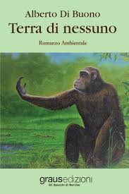 """""""Terra di nessuno"""",il libro di Alberto Buono edito da Graus edizioni per raccontare emozioni e sentimenti """"vivi"""""""