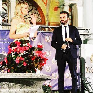 """Lorenzo Crea,il Golden Boy della Comunicazione,vince un altro premio e rivela:""""sono pronto a…"""""""