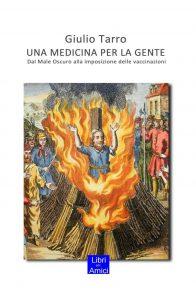 """Una Medicina per la gente"""": a Castel Capuano (NA), la presentazione del libro di Giulio Tarro"""