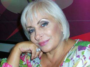 Maristella Gallotti si racconta: la sua vita difficile, il successo e la forza nella fede