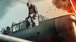 'Midaway' dal 27 novembre al cinema