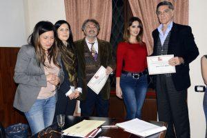 """Frosinone, grande successo per la quinta edizione della kermess culturale """"Storie di donne"""""""