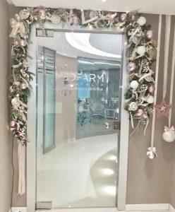 """""""Beauty & Health for Christmas"""" grande evento Natalizio organizzato da Medfarmitalia  il prossimo 12 dicembre"""