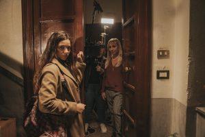 """""""Nina E Il Cielo"""": Film Breve Realizzato Dalla Scuola Di Cinema Dell'Accademia Di Belle Arti Di Napoli"""