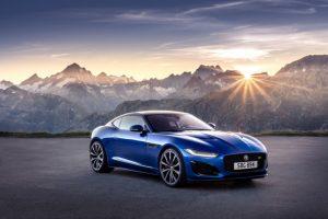 Nuova Jaguar F-Type: ecco le caratteristiche