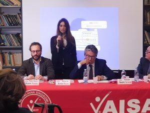 AISA Campania: futuro roseo e migliori prospettive di vita per le persone affette da sindromi atassiche