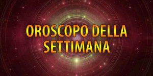 Oroscopo dal 13 al 19 gennaio