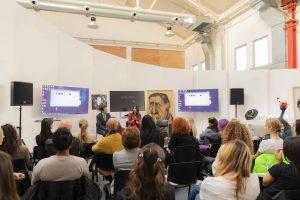 """Grande successo per l'evento """"Art & Fashion Sensibility"""" tenuto in occasione della Milano Fashion Week"""