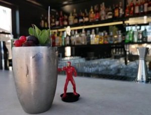 Nuovo drink inspirato al film Avengers Endgame