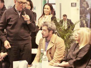 """Maratea, convegno BIT: tra gli ospiti Paolo Ruffini """"l'Arte senza amore non è niente"""""""