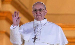 Papa, non c'è alternativa alla pace