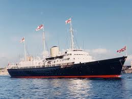 nave britannia
