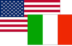 a. italia -stati uniti