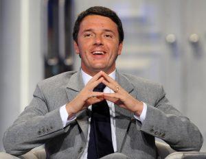 Renzi si dà alla tv, è il secondo dopo Veltroni