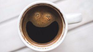 Prendiamo un caffè!