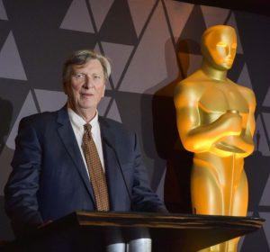 John Bailey, il presidente degli Oscar è indagato per molestie