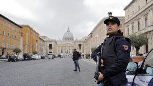 """Attentati in Italia, l'accusa di Michele Karaboue: """"Qualcuno ci spera per strumentalizzarli politicamente"""""""