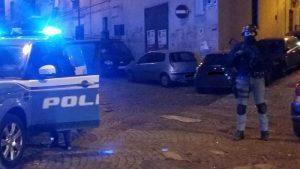 Napoli: 3 minorenni arrestati. Hanno ucciso guardia giurata per rubargli la pistola?