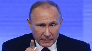 Russia: poker di Putin, doppio binario con Europa e Usa