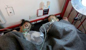 Siria: le armi chimiche, il regime, noi e la guerra