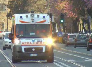 Olbia,operaio 46enne muore sul lavoro