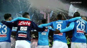 Juventus-Napoli, calendario a confronto: si riaccende la volata scudetto