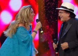 Ascolti Tv Auditel: Milly Carlucci con Al Bano e Romina batte Maria De Filippi