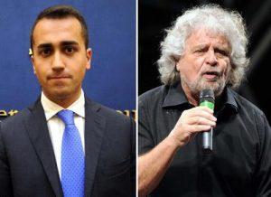 M5S, il giovane Di Maio premier? Un diktat. L'imposizione di Grillo-Casaleggio