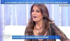 Aida Nizar fa il suo ingresso nella casa più spiata d'italia:una nuova concorrente per il GF15