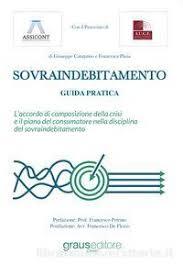 """""""SOVRAINDEBITAMENTO"""",IL MANUALE-GUIDA CHE FA LUCE SULLA CD. """"LEGGE SALVA SUICIDI"""""""
